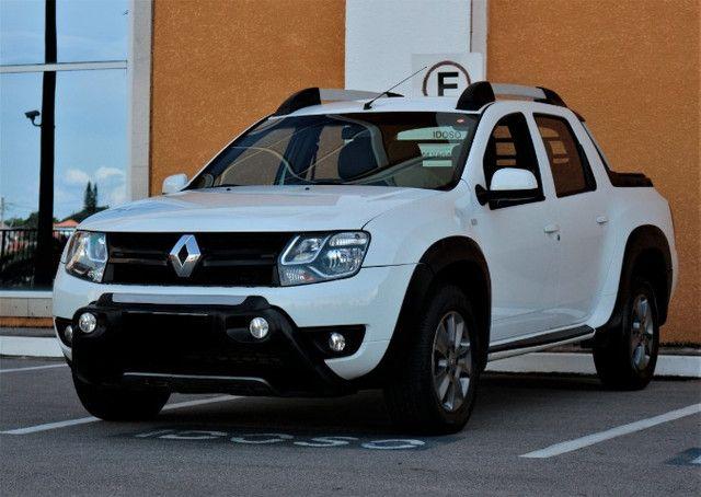 Renault Duster 2.0 Flex AUT - Foto 3