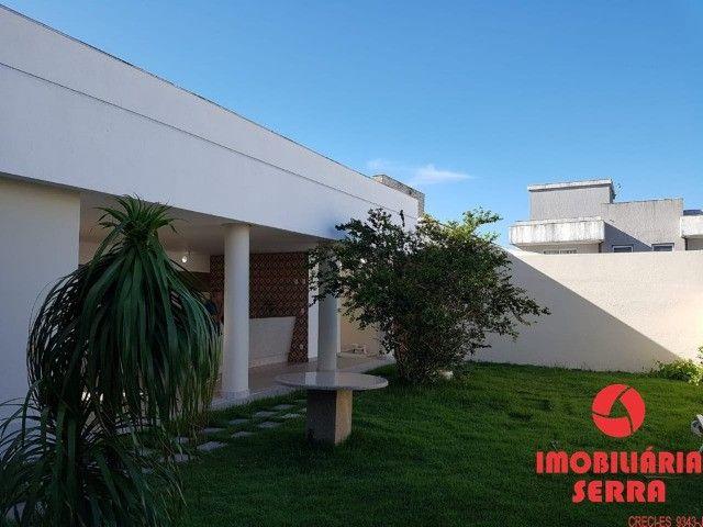 SGJ [K161] Mansão no Condomínio Boulevard Lagoa 370m² com 4 suítes  - Foto 8