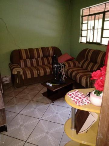 Casa para Venda em Tanguá, Mutuapira, 3 dormitórios, 1 banheiro - Foto 8