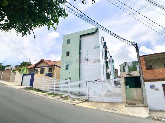 Apartamento para locação no Residencial Green Place - Alto Branco - Foto 2