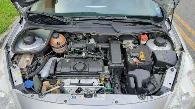 Peugeot 1.4 xr completo - Foto 8