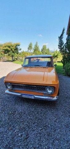C10 Chevrolet Camioneta 6cc - Foto 2
