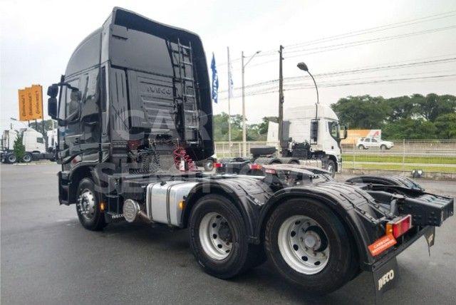 Iveco Hi Way 600S44T, ano 2017/2018 - Foto 2