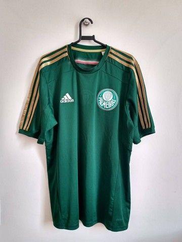 Camisas do Palmeiras do Centenário 2014 - Foto 4