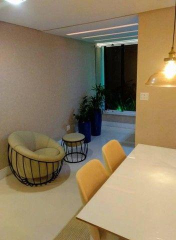 Apartamento 2 suítes nascente decorado e mobiliado no Corredor da Vitória - Foto 11