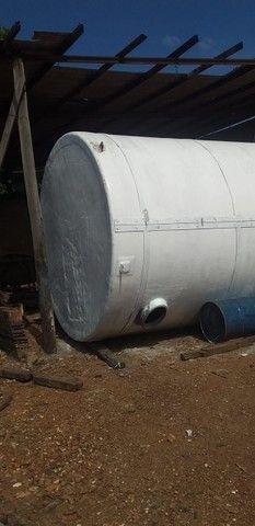 Reservatório de 50 mil litros - Foto 3