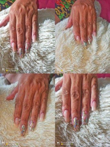 Nail designer Iniciante - Foto 2