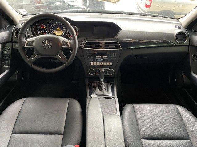 M Benz C180 CGI 1.8 Classic Completo - Foto 8