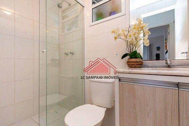 Apartamento com 2 dormitórios à venda, 55,93 m² por R$ 269.000 - Rodovia BR-116, 15480 Fan - Foto 7