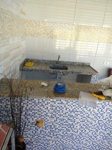 Aluga-se uma aconchegante casa em pontas de pedra! - Foto 13