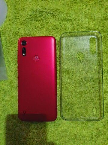 Motorola E6 - Foto 3