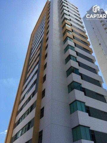 Apartamento 3 quartos no Mauricio de Nassau / Edifício Manoel Afonso Porto