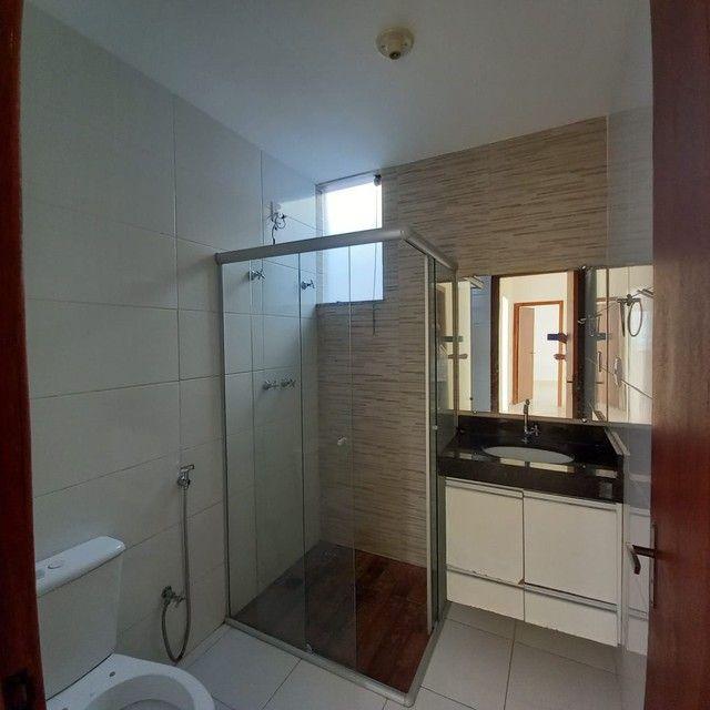 Apartamento à venda com 3 dormitórios em Professores, Coronel fabriciano cod:433 - Foto 10