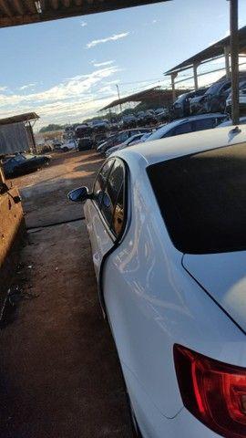 Volkswagen Jetta 2.0 TSI 2012 Retirada Para Peças - Foto 6
