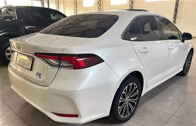 Corolla Altis Premium - Foto 13