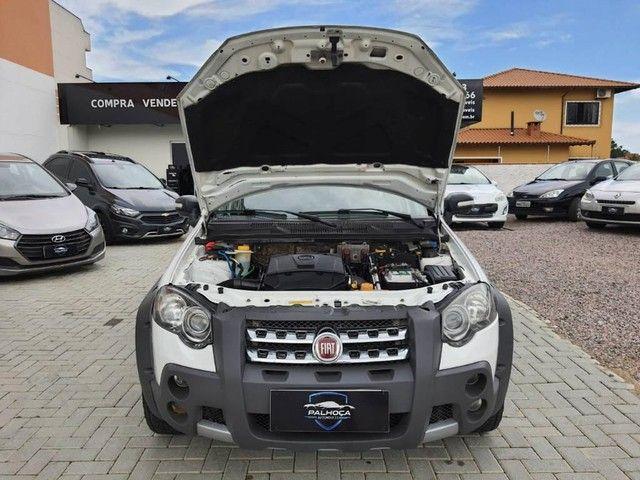 Fiat Palio Weekend W.ADV. LOCK. ITALIA 1.8 Flex 16V - Foto 9