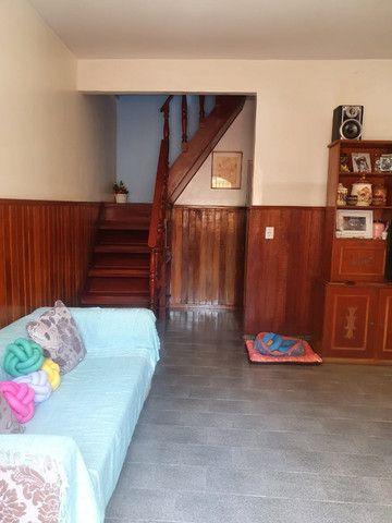 COD.685 Casa duplex com 2 quartos, garagem no centro da Mantiqueira (Xerem) - Foto 15