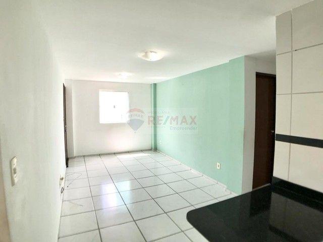 Apartamento para locação no Residencial Green Place - Alto Branco - Foto 11