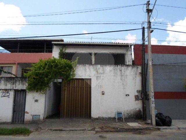 Casa à venda com 5 dormitórios em São gerardo, Fortaleza cod:31-IM320523 - Foto 3