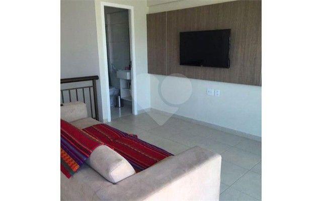 Apartamento à venda com 3 dormitórios em Porto das dunas, Aquiraz cod:31-IM208115 - Foto 18