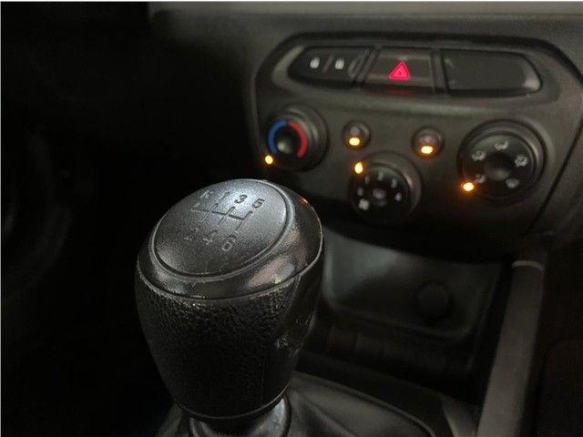 Chevrolet Onix 2018 1.0 mpfi joy 8v flex 4p manual - Foto 10