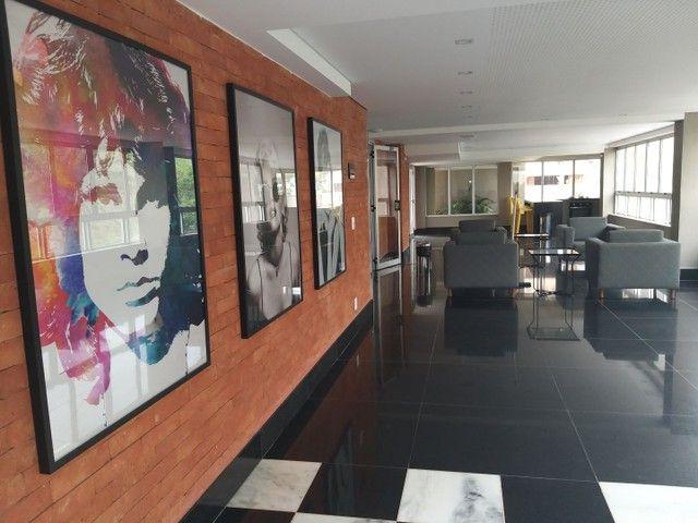 Apto. de luxo no Vila da Serra