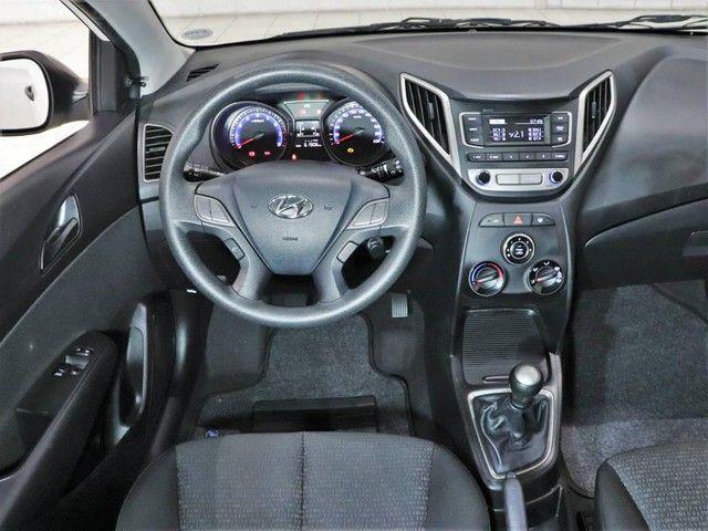 Hyundai HB20 1.0M Comfor - Foto 8