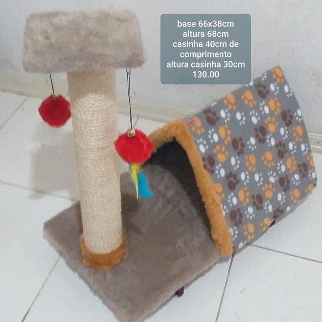 Arranhadores para gatos  - Foto 2