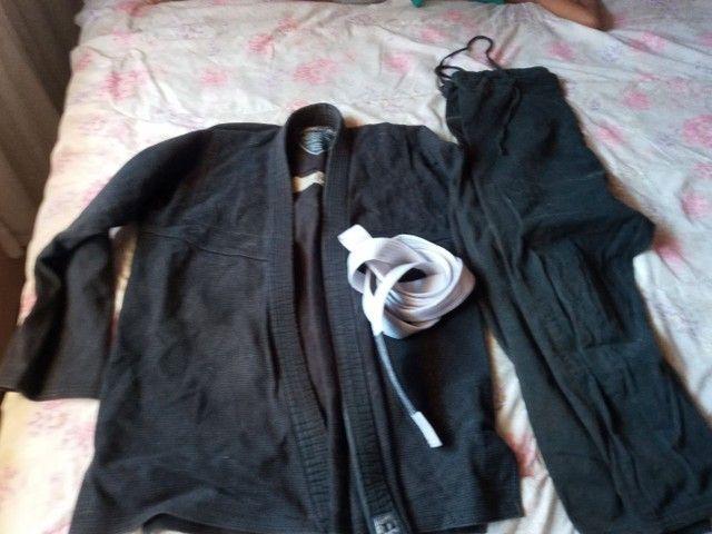 Kimono jiil jitsu