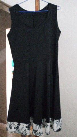 Estou vendendo estes vestidos 50,00 cada é as saias 30,00 reais  - Foto 3