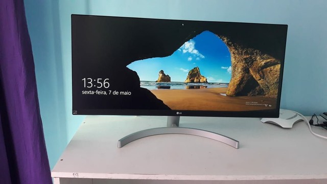 Monitor de 29 polegadas lg - Foto 3