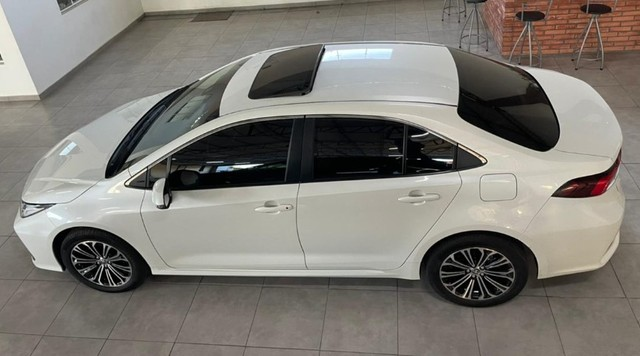 Corolla Altis Premium - Foto 4
