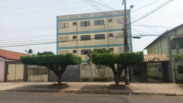 Apartamento na Vila Bandeirantes