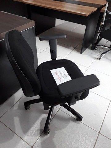 Cadeira office ergonomica - Foto 2