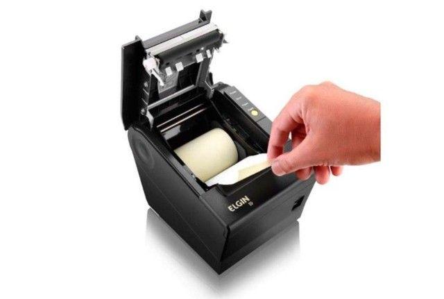 Impressora Elgin i9 - Foto 3