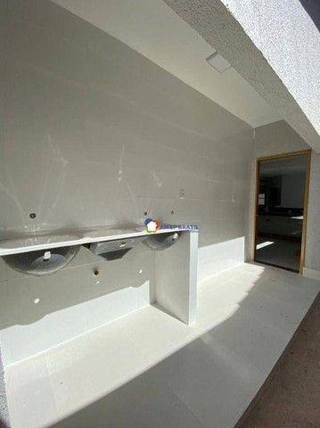 Casa com 3 dormitórios à venda, 215 m² por R$ 830.000 - Jardim Europa - Goiânia/GO - Foto 9