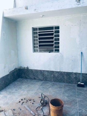 Aluga se Casa térrea campo limpo  - Foto 10