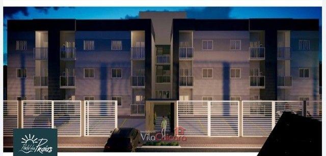 Apartamento no Sertaozinho em Matinhos Parana - Foto 4