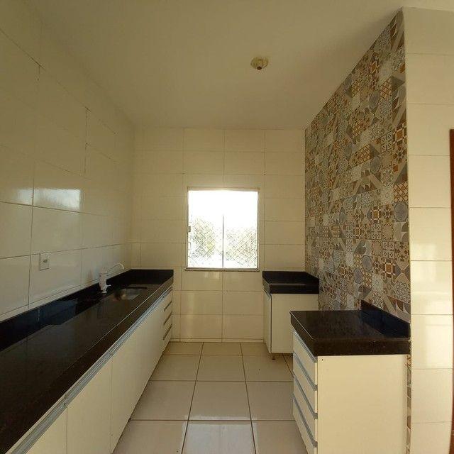 Apartamento à venda com 3 dormitórios em Professores, Coronel fabriciano cod:433 - Foto 3