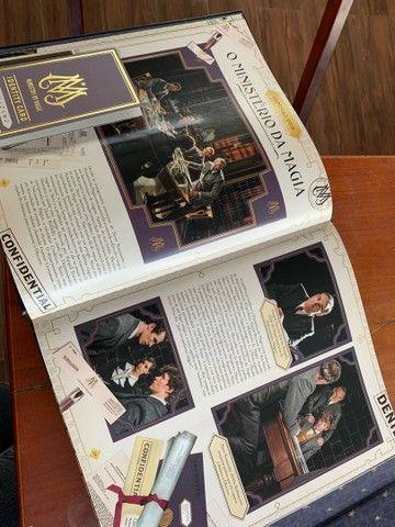 Livro edição de luxo - colecionador  - Foto 4