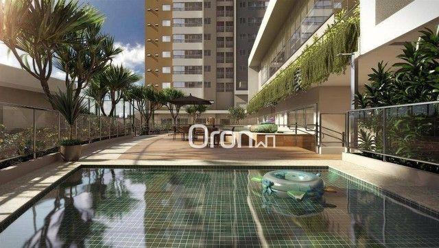 Apartamento com 3 dormitórios à venda, 76 m² por R$ 430.000,00 - Jardim Europa - Goiânia/G - Foto 17