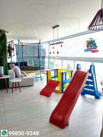 Aluguel - Promoção Brinquedos de playground - 7, 15 e 30 dias - Foto 2