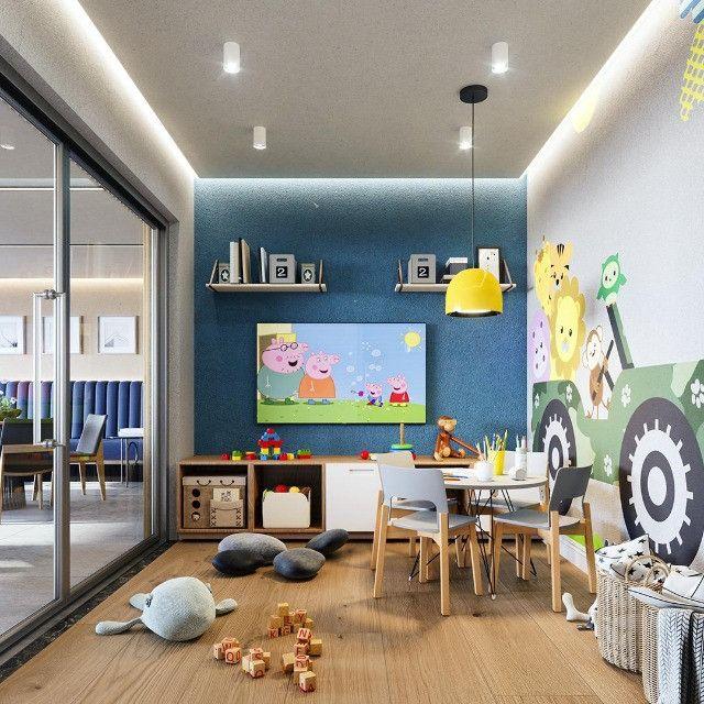 Lançamento no Bessa - Apartamentos 1, 2 e 3 quartos - Elevador e lazer na cobertura - Foto 8