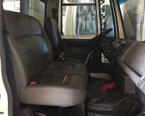 Caminhão Cargo 2932 Ford Ano 2007/2008 - Foto 7
