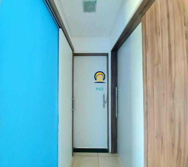 JP - Edf. Life - Apartamento 2 Quartos 50 m² - Boa Viagem - Foto 10