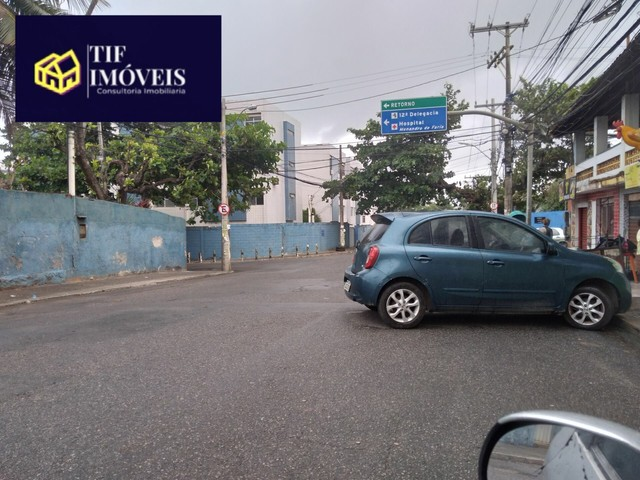Apartamento para alugar no bairro Itapuã - Salvador/BA
