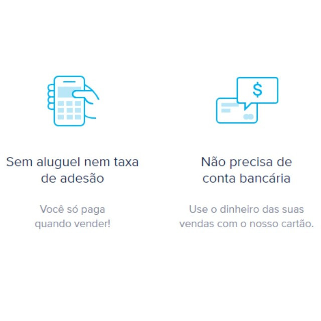 Maquininha De Cartão Point Mini Pronta Entrega Whatsapp * - Foto 5