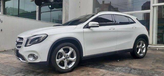 Mercedes-Benz GLA 200 1.6 Enduro 2019/2019. - Foto 4
