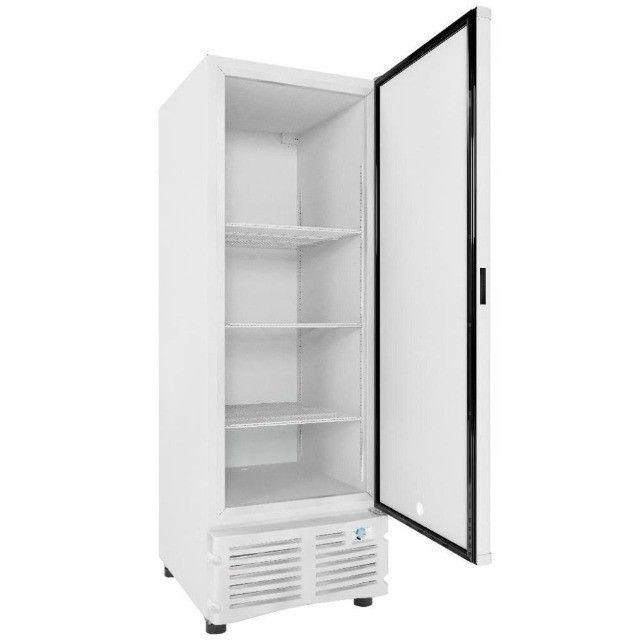 Freezer vertical 564 litros tripla ação *douglas