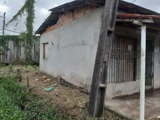 Casa no Eduardo ajelin vendo ou alugo  - Foto 2